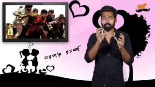 TOP 10 Types of Girlfriends | Ft. Varun | Countdown | Madras Central