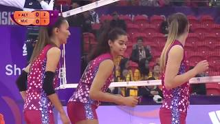 Altay (KAZ) Vs Le Cannet (FRA) - 5th & 6th Place - Full Match