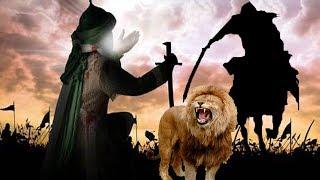 الصحابي الذي أنزل الرعب في قلب كسرى وبايع علي بن أبي طالب وبكى (سيدنا علي) لموته