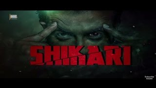 Shikari  Teaser First Look | Shakib Khan | Srabanti | Shikari Bengali Movie 2016