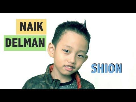 Naik Delman - Shion - (COVER) Lagu Anak Indonesia