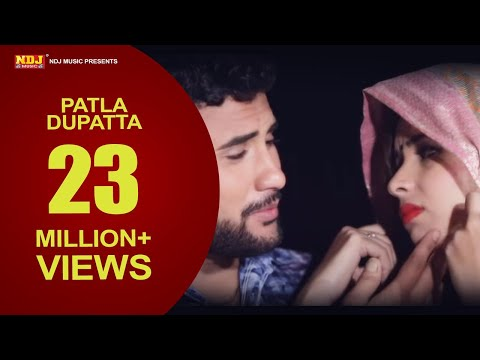 पतला दुपट्टा तेरा मुँह दिखे _ Deepak Mor _ Latest Song 2017 Patla Dupatta _ Dj Song 2017 Haryanvi
