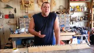 How to make gears with gear tape