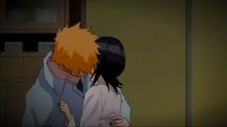 ICHIGO ♥ RUKIA  - ICHIRUKI PASSION  Re-Upload & Re-Edited
