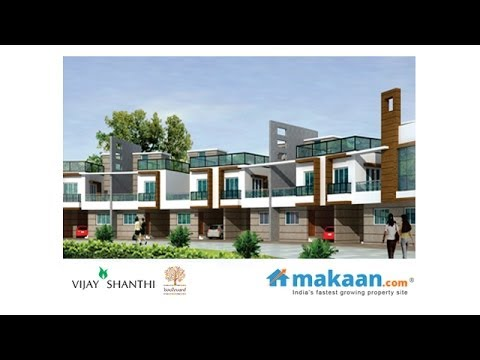 Boulevard by Vijay Shanthi Builders in Kandigai, Chennai, Residential Apartments: Makaan.com