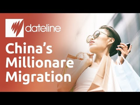 Xxx Mp4 The Cost Of China's Millionaire Migration 3gp Sex