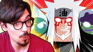 6 New Jutsu in Naruto Shinobi Striker