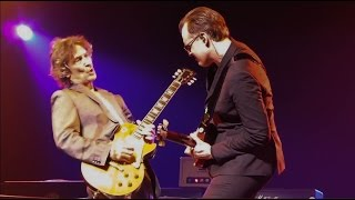 Joe Bonamassa & Billy Squier - Crossroads - 5/18/13 Beacon Theater, NY