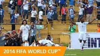 World Cup Team Profile: HONDURAS