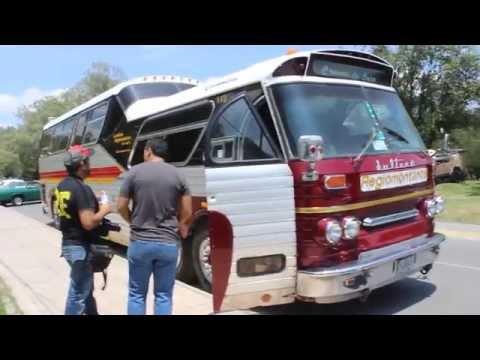 Turisticos Regiomontanos Sultana TM 44 18 SP