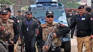 Peshawar Police search operation in Chamkani | 24 News HD