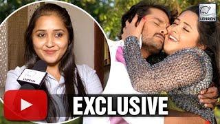 काजल राघवानी की हर  फिल्म में खेसारी हीरो क्यों  ? Kajal Raghwani   Khesari Lal    Lehren Bhojpuri
