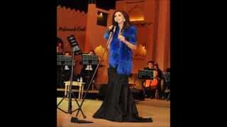 أنغام - ما نسيك القلب - صوت الخليج 2013