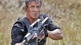 THE EXPENDABLES 3 | Trailer, Featurette & Filmclips deutsch german [HD]