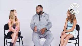Kids Meet Guys with Felonies | Cut