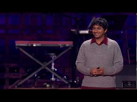 Raghava KK: My 5 lives as an artist