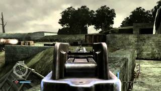Medal Of Honor Airborne Mission 3
