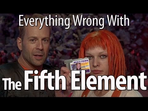 Xxx Mp4 Everything Wrong With The Fifth Element In 16 Minutes Or Less 3gp Sex