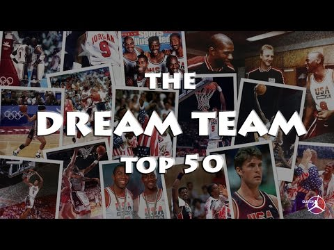watch THE DREAM TEAM TOP50