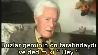 Titanik'ten kurtulanlar ile röportaj