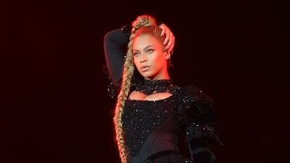 Beyoncé - Sorry (Live Formation World Tour, Dusseldorf - Germany) Front Row HD