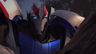Transformers Prime - Episódio 46 - Parte 3 - Dublado