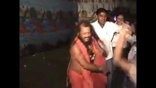 Dhongi Baba Tying To Take Advantage Of Bhabi | Fun Must Watch