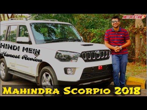 Xxx Mp4 New Mahindra Scorpio 2018 Review In Hindi MotorOctane 3gp Sex