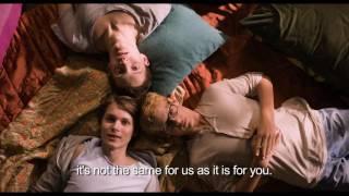Girls Lost US Trailer