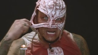 """Rey Mysterio """"Keep Dreamin"""" [Thanks for 5k+ subs!]"""