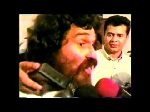 Reportaje sobre el come gente de los Andes en Venezuela en Opiniario por SOiTV