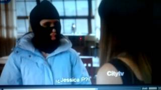 New Girl Episode 19 1rst Season, Jessica P?! Jessica freaking P?!