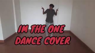 I'm The One | DJ Khaled,Lil Wayne,Justin Bieber | Dance Cover | Nipun Alone Dance Choreography