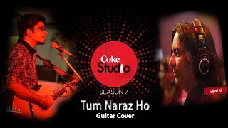 Tum Naraz Ho guitar cover