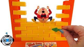 Juego del Muro de Humpty Dumpty