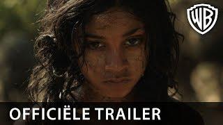 Mowgli | Officiële trailer 1 NL ondertiteld | 18 oktober in de bioscoop