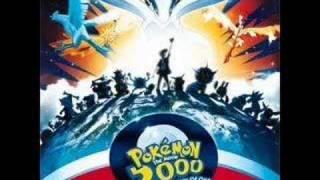 Pokemon 2000 - Pokemon World (We all live)