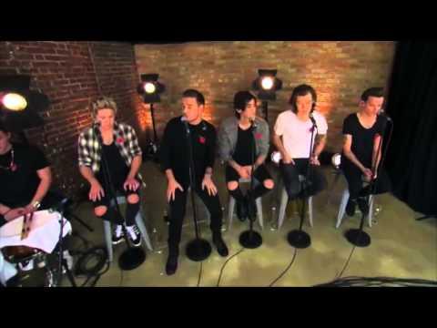 One Direction C'mon,C'mon Official Music Video