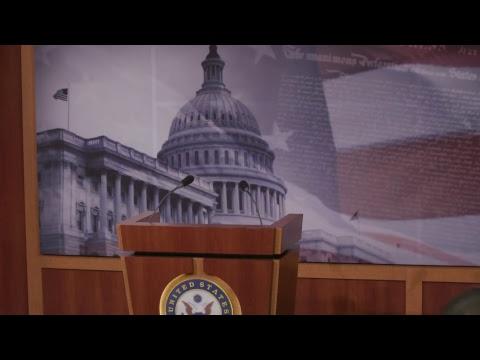 "President Trump Has Broken Promises to ""Drain the Swamp"""