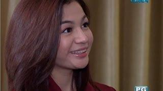 Akin Pa Rin Ang Bukas: Agatha, type ni Roel?