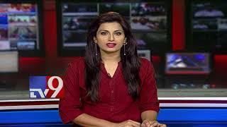 Huge Bomb Blast in Krishna Nagar area of Hyderabad - TV9