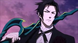AMV Black Butler - My Demons -