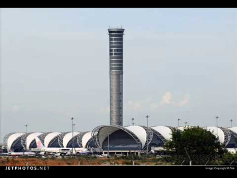 Asia's Largest Airport
