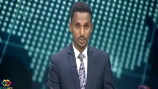 Ethiopia -ጠ_ሚ አብይ ሶፊያን በቢሯቸው አናገሩ Sophia The Robot Meets Ethiopian PM-aNTSHnaWMIg