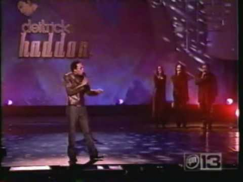 Sinner s Prayer Deitrick Haddon Showtime on Harlem