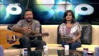 Ekattor Music Buzz With Hridoy Khan, Rinkon Khan & Faisal Ahmed