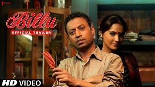 Billu | Trailer | Now in HD | Shah Rukh Khan, Irrfan Khan, Lara Dutta | A film by Priyadarshan