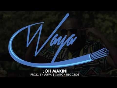 Joh Makini - Waya lyrics