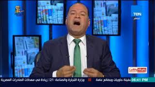 بالورقة والقلم - الديهي يفضح قنوات الإخوان والتحرض على قتل ضباط الجيش والشرطة والإعلاميين