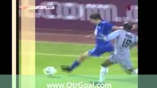 أجمل اهداف الدوري القطري